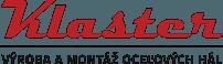 KLASTER s. r. o. Logo