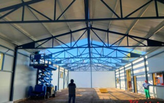 Výrobné a skladovacie priestory – Rimavská Sobota